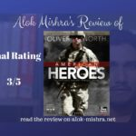 American Heroes in the fight against radical islam review book
