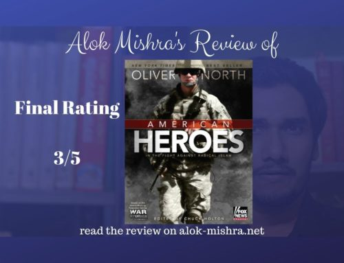 American Heroes: In the Fight Against Radical Islam – Book Review