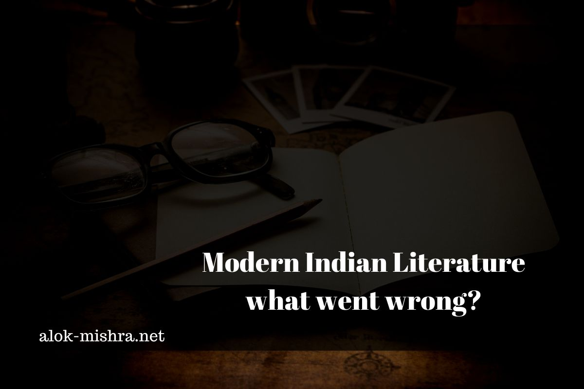 Modern Literature Cheap Literature Commercial Literature India