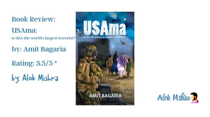 USAma_ Is Usa World's Largest Terrorist Book Review
